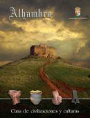 Alhambra cuna de civilizaciones