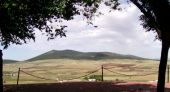 Parque Mirador del Calvario