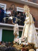 Procesión del Encuentro (Domingo de Resurrección)