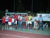 Tenis 2007