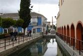 Canal del Gran Prior (Fotografía Pepe J. Galanes)