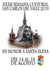 SANTA ELENA 2019