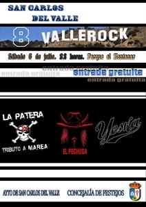VALLEROCK VIII