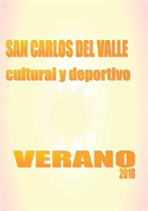 VERANO CULTURAL Y DEPORTIVO