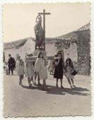 Procesión de Santa Elena