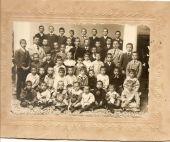 Fotro Grupo Colegio 1917