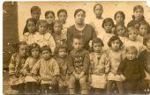 Foto Grupo Colegio Década 1920