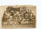 Foto Grupo Colegio Década 1930