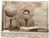 José Plata Barchino (1948)