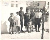 Familia de Colonos